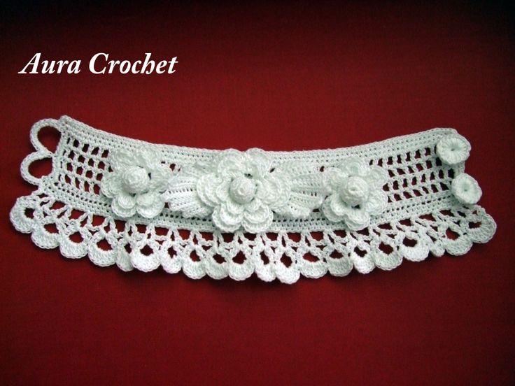 * Bratara macrame III / Macrame Bracelet III | -100% bumbac/cotton | - Handmade