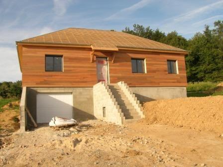Maison en bois en Seine-Maritime 76 constructeur fabricant