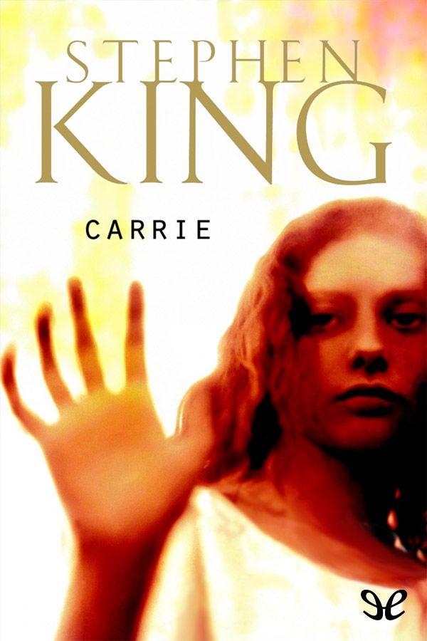 Cuando el perro aúlla: Carrie - Stephen King