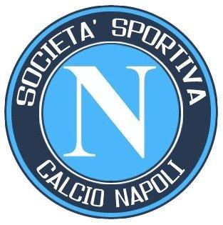 escudo del Napoli