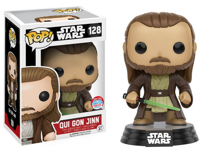 Funko at NYCC Wave 5: Star Wars, Disney, and Freddy Steal the Show - POPVINYLS.COM