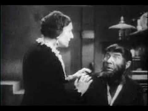 Time for the Ape of the Day!  Fun fact: Though he wanted her to be happy, Dr. Brewster would have preferred not hearing intimate details of his widowed mother's dates.