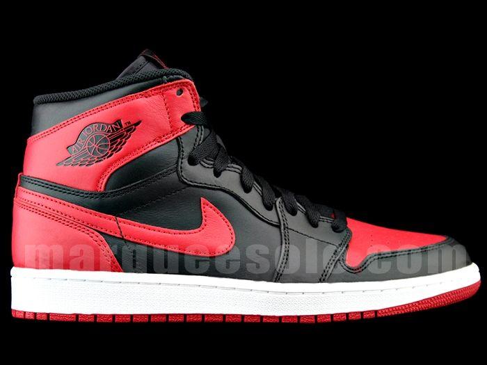 Air Jordan 1 Retro Hi OG