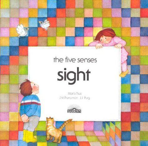 Sight (Five Senses (Barron Paperback)) by Maria Rius,http://www.amazon.com/dp/081203564X/ref=cm_sw_r_pi_dp_xsY5sb17RXJS2YYG
