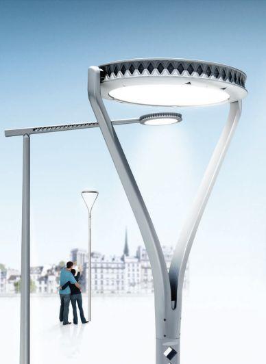 Τα φωτιστικά Schreder YOA είναι κομψά φωτιστικά LED με μοντέρνο σχεδιασμό για αστικές περιοχές. Προσφέρουν άνεση και ασφάλεια, ενώ δίνουν έναν ιδιαίτερο χαρακτήρα στην πόλη σας. #Schreder_YOA