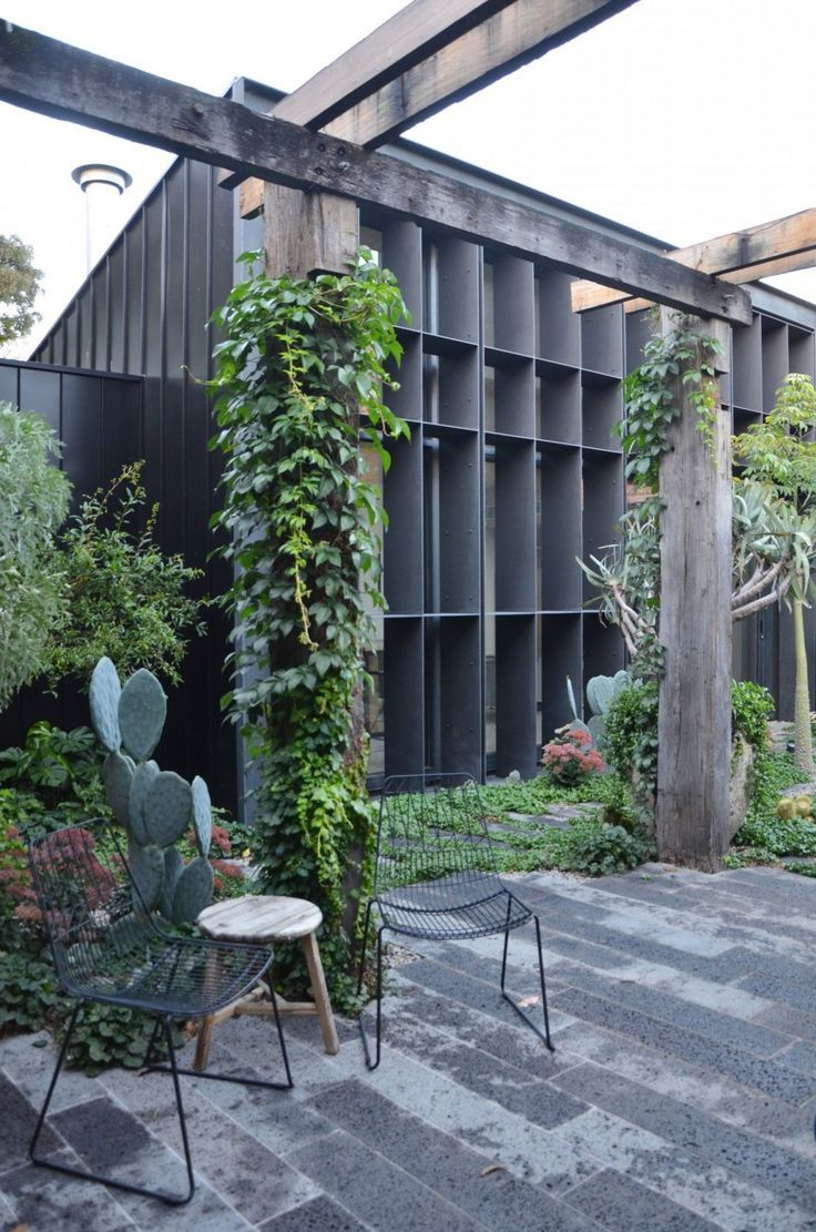 Trädgård plank trädgård : 12550 best GARDENS images on Pinterest | Gardens, Landscaping and ...