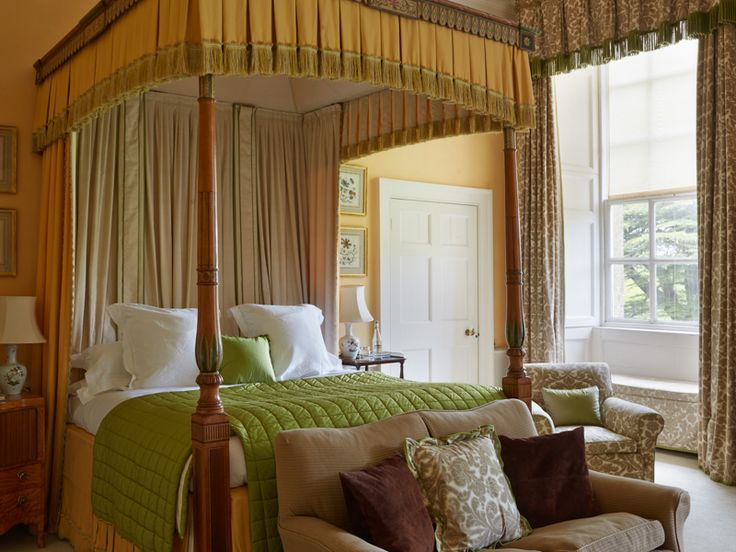 Cornbury Park. 38 best Bedroom images on Pinterest   English interior  English