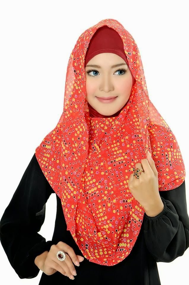 D'style Hijab menghadirkan Hijab fashion style motif Floral. Hijab Instant modern yang cantik ^_^ CHIFFON PRINTED PEAFOWL Type : Flip Back, Inner Exclude Material : Chiffon Price : IDR 65.000 Code : CPP-RED Order : Pin BB 2A26B0A1 SMS 0823 1872 8888  KOLEKSI LENGKAP:  - http://pusatjilbabinstant.blogspot.com/ - https://www.facebook.com/pages/Pusat-Busana-Muslim-Modern-from-Dstyle-Group/519033388138429  Happy Shopping Thank You ^_^