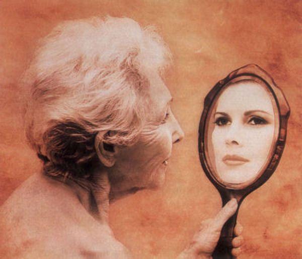 Молодость. Старость | Причины старения организма