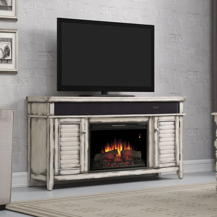 Install Infrared Electric Fireplace Media Center Toyskids Co