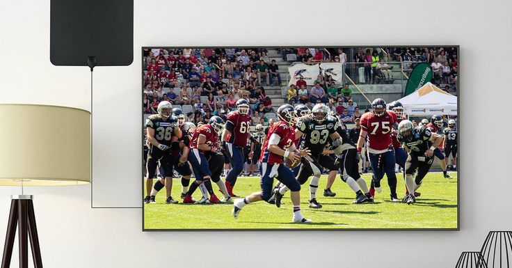 Watch the big game and save some cash with one of these digital TV antenna deals