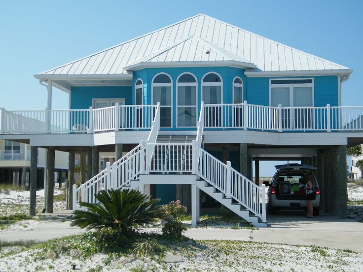 House vacation rental in Pensacola Florida rentals