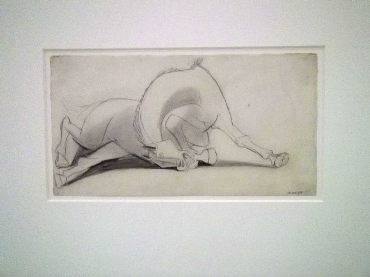 picasso-dying-horse2.jpg 1469 × 1102 pixlar