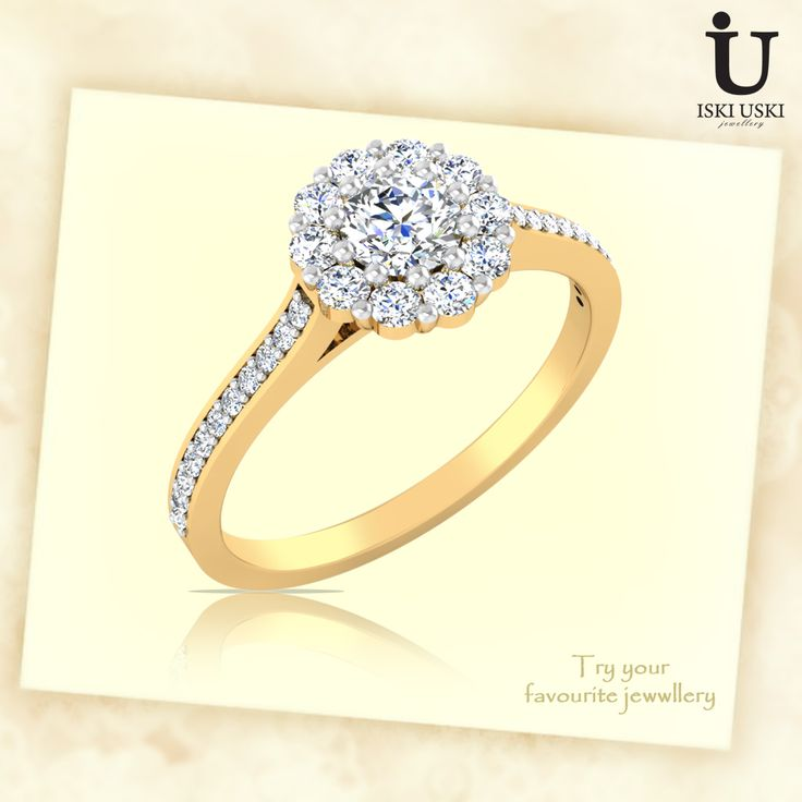 Buy Gold, #diamond & Traditional #ring collections for women online India