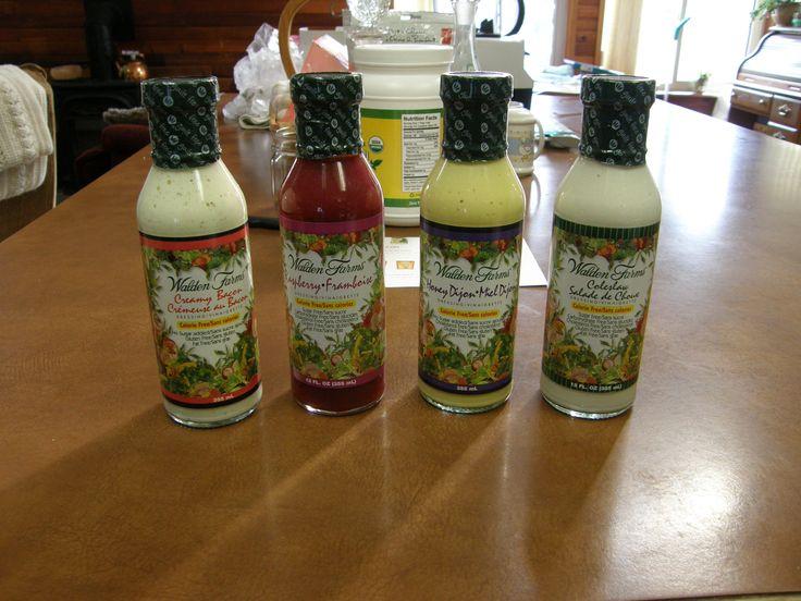 ZERO CALORIE SALAD DRESSING RECIPES | Best Low Sodium Salad Dressing