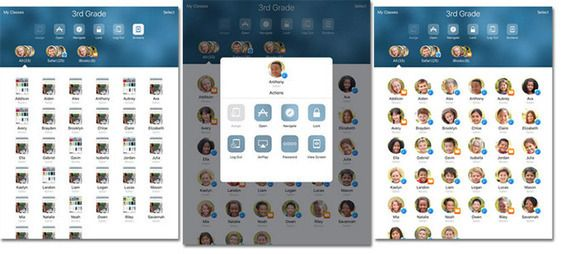 Apple's Classroom app goes live to bolster iPad in education