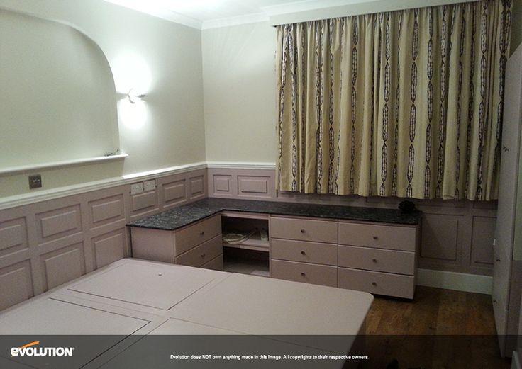 Bespoke Bedroom Project