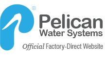 Pelican Water Systems - Whole House water filters. Chlorine. Fluoride.