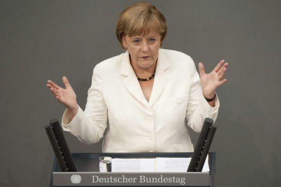 La desaceleración de Alemania aboca a la zona euro a otra recaída   Economía   EL PAÍS