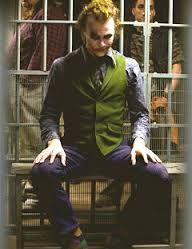Image result for heath ledger joker costumes