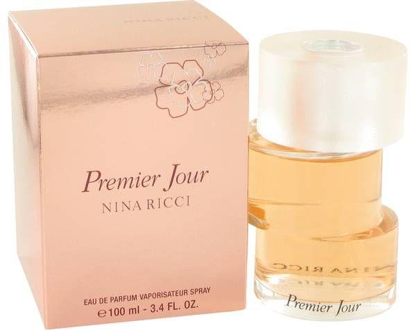 Premier Jour Perfume