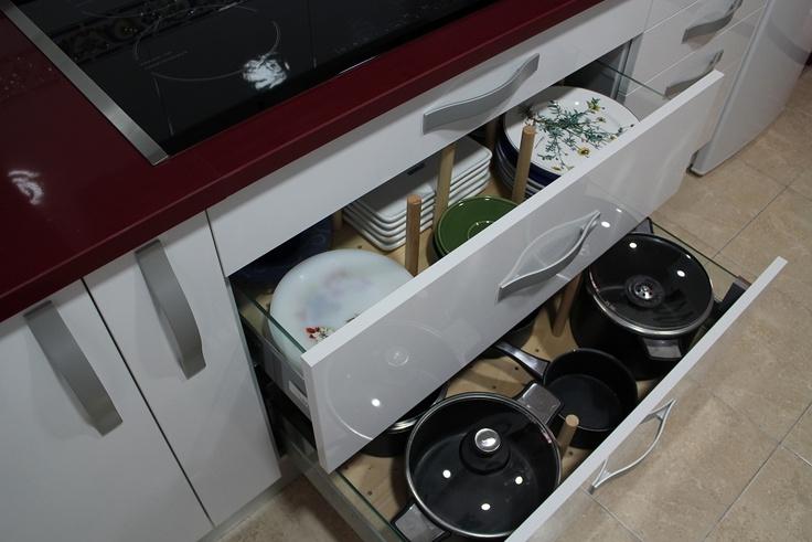 52 best accesorios para muebles de cocina images on - Tipos de cocinas ...