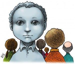 Síndrome de Asperger – O Que É, Causas, Sintomas e Tratamento