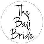 See this Instagram photo by @thebalibride • 504 likes