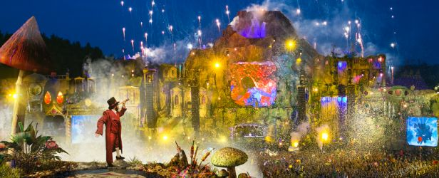WikiFestivals | Festival Lineups, Tickets, Ticket Prices, Rumours, Locations, Dates, Glastonbury, Tomorrowland, Tomorrowworld
