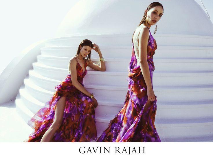 GAVIN RAJAH