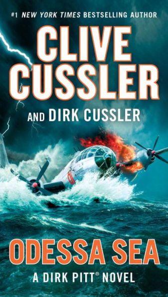 Odessa Sea (Dirk Pitt Series #24)