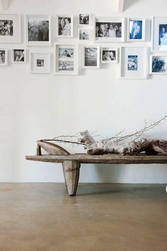 Beach House Inspiration | Lolalina