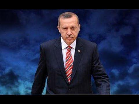 Erdoğan'ın duygulandıran klibi! - YouTube