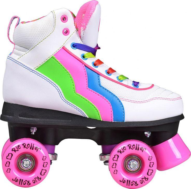 Rio Roller Candi Rollschuhe - Skates
