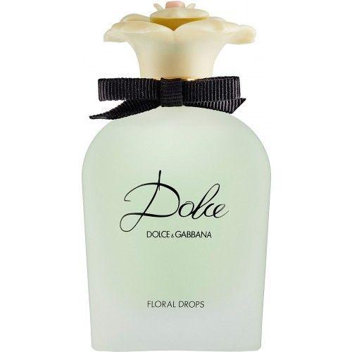 DOLCE FLORAL DROPS nouveau parfum Dolce & Gabbana