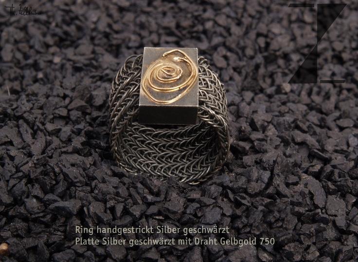 14 besten Atelier Zellhuber - Ringe Bilder auf Pinterest | Werkstatt ...