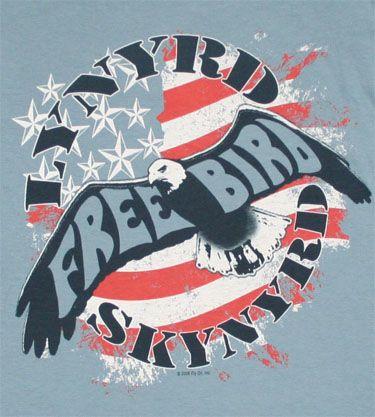 ☯☮ॐ American Hippie Classic Rock Music ~ Freebird by Lynrd Skynrd