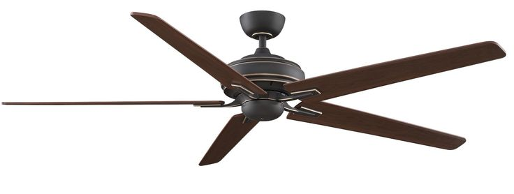 Low Profile Outdoor Ceiling Fans Without Lights