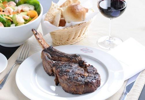 Santabrasa Steak Dry Age