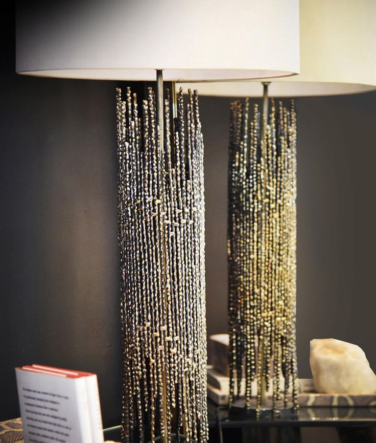 Aura presents their new collection of luxury lighting. & 990 best Modern Lamps images on Pinterest   Table lamps Modern ... azcodes.com