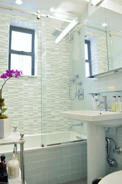 198 Best Bathrooms Images On Pinterest  Showroom Bathroom Alluring Bathroom Remodeling Nyc Design Decoration