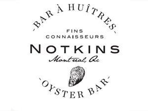 Notkins – un super bar à huîtres bientôt @ Montréal