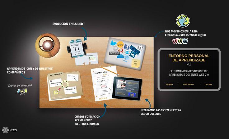 Profe Mallorca: de las TIC a las TAC: MI PLE #REDucacion By @ProfeMallorca