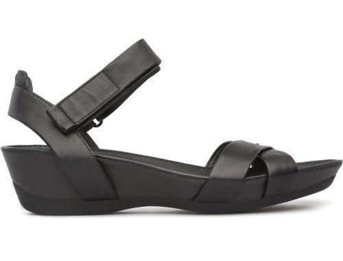 sandalo estivo molto comodo, buon rialzo, buona aderenza sottopiede imobttio anatomico |  Camper Micro 21584-010 Sandalo Donna