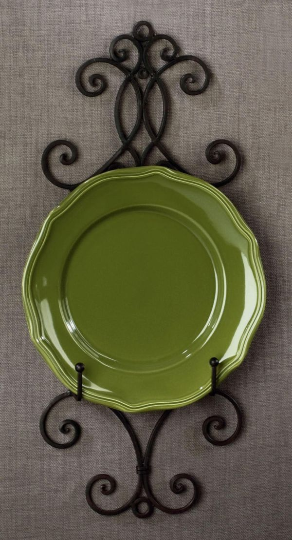 25 Best Ideas About Plate Display On Pinterest Plate