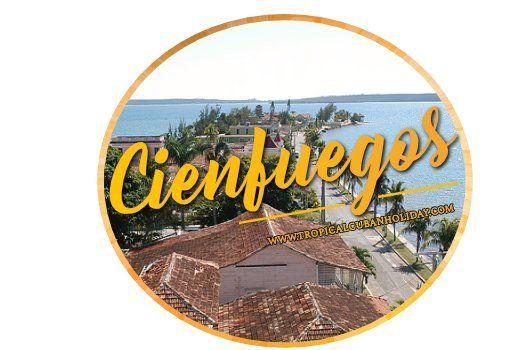 Tropical Cuban Holiday www.tropicalcubanholiday.com Cuba Cienfuegos accommodation casa particular travel to Cuba Kuba
