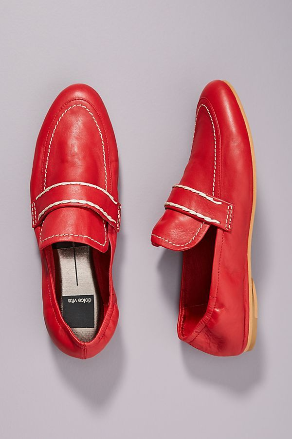 a0e18602d65 Slide View  2  Dolce Vita Fraser Loafers