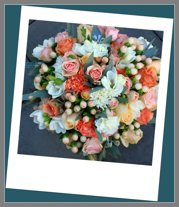 http://floralicious.wordpress.com/ Brides Bouquet