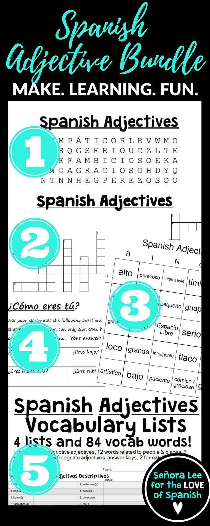 Best 25 Adjective Word List Ideas On Pinterest English Words