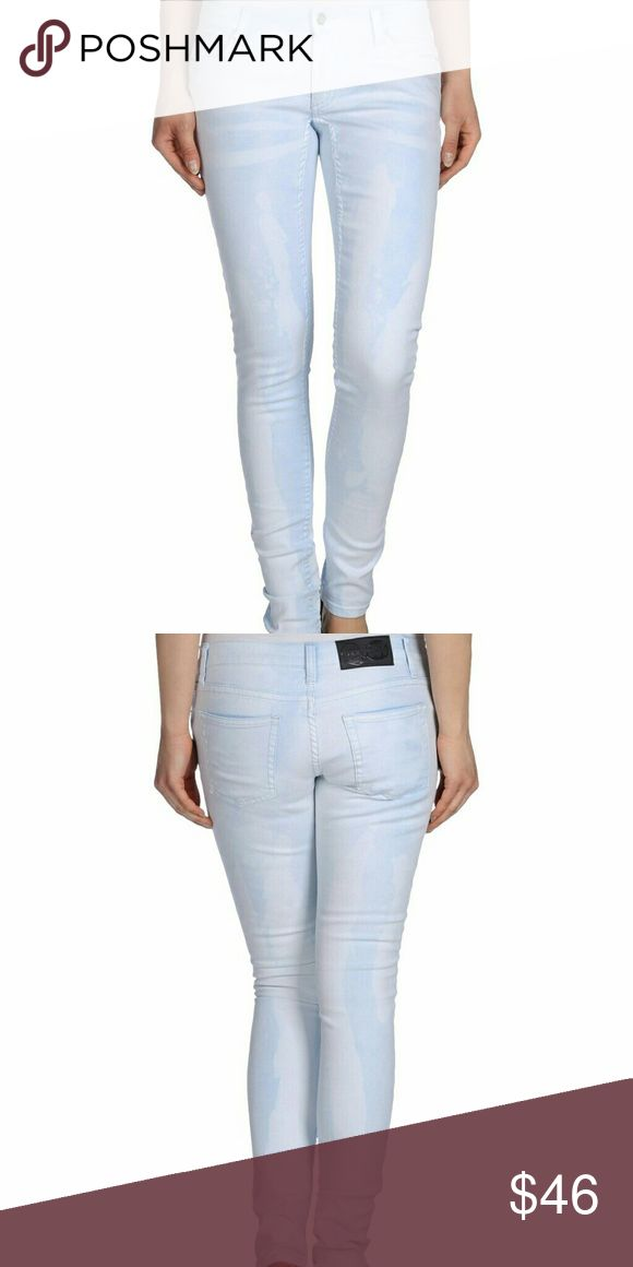 BNWT Cheap Monday Jeans Brand new jeans by Cheap Monday. Slim fit, low waist. W27 L32 Cheap Monday Jeans